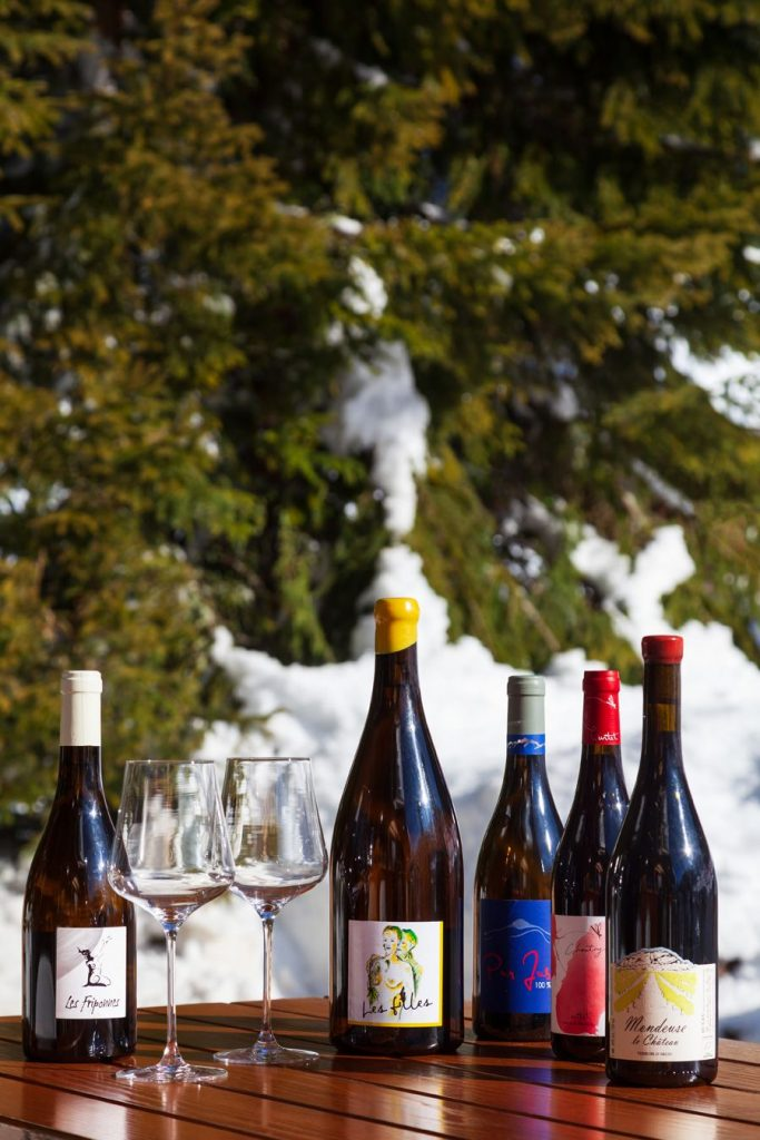 Excellence and renewal in Savoie